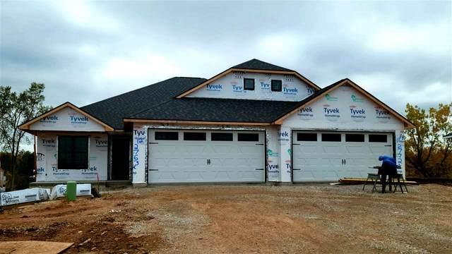 2763 Castaway Court, Green Bay, WI 54311 (#50225420) :: Ben Bartolazzi Real Estate Inc