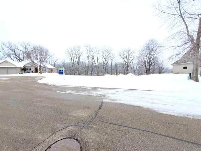 1079 Golf View Drive, Brillion, WI 54110 (#50225470) :: Dallaire Realty