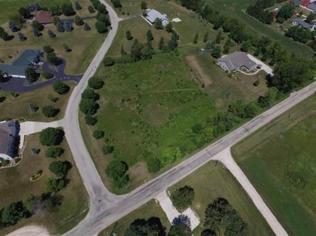 Abel Drive, Fond Du Lac, WI 54937 (#50225527) :: Dallaire Realty
