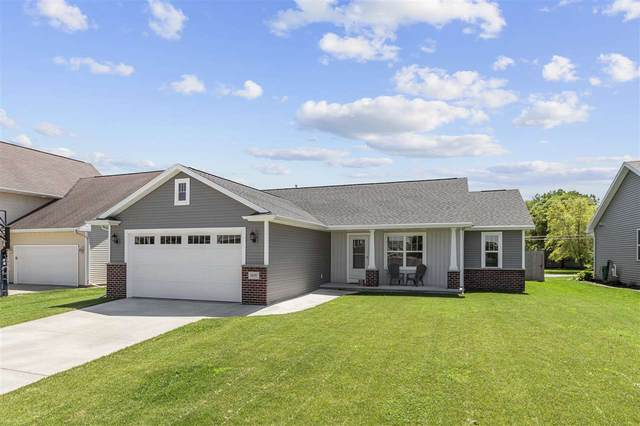 2697 Cavalry Lane, Neenah, WI 54956 (#50225567) :: Symes Realty, LLC