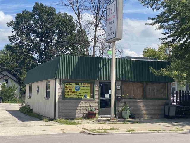 417 S Main Street, Fond Du Lac, WI 54935 (#50225810) :: Dallaire Realty