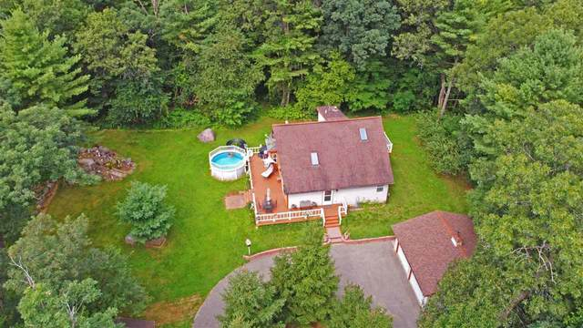 9049 Hwy A, Almond, WI 54909 (#50225833) :: Symes Realty, LLC