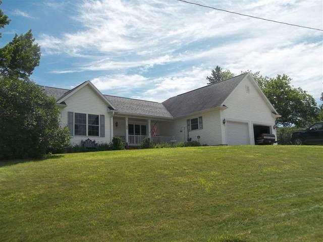 202 7TH Street, Clintonville, WI 54929 (#50225849) :: Ben Bartolazzi Real Estate Inc
