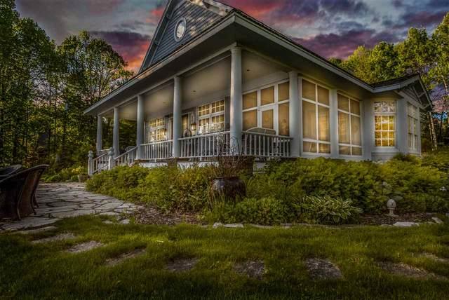 4751 Bay Shore Drive, Sturgeon Bay, WI 54235 (#50225898) :: Carolyn Stark Real Estate Team