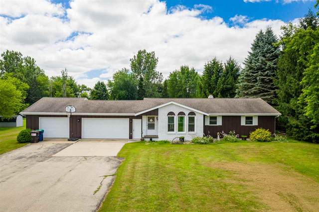 N3879 Sharon Rose Court, Freedom, WI 54913 (#50225907) :: Ben Bartolazzi Real Estate Inc