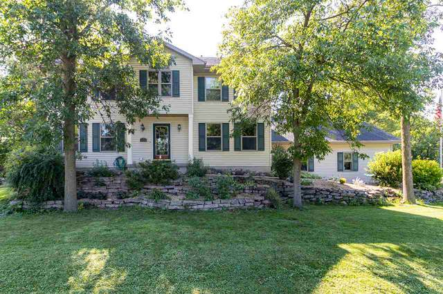 1596 S Park Avenue, Neenah, WI 54956 (#50226006) :: Todd Wiese Homeselling System, Inc.