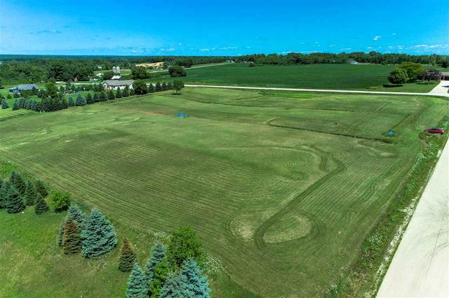 Rexford Road, Shiocton, WI 54170 (#50226011) :: Ben Bartolazzi Real Estate Inc