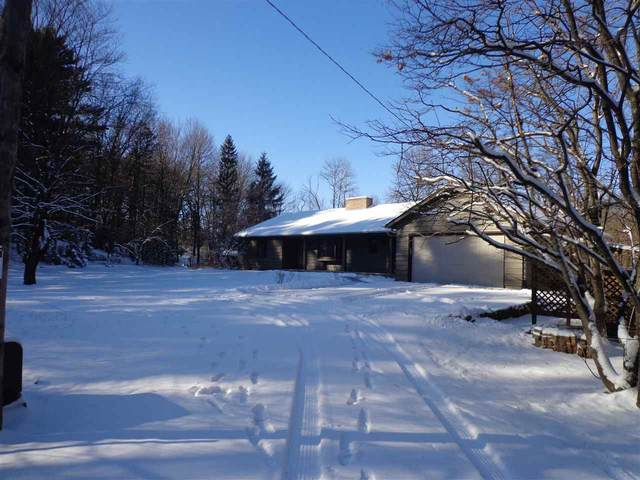 N2181 Shadow Road, Waupaca, WI 54981 (#50226158) :: Dallaire Realty