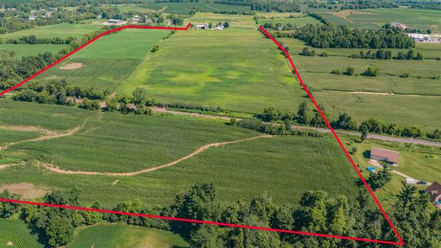 Hwy 15, Hortonville, WI 54944 (#50226295) :: Dallaire Realty