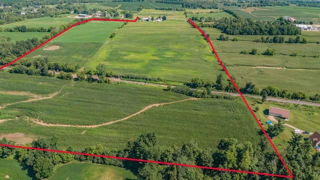Hwy 15, Hortonville, WI 54944 (#50226295) :: Ben Bartolazzi Real Estate Inc