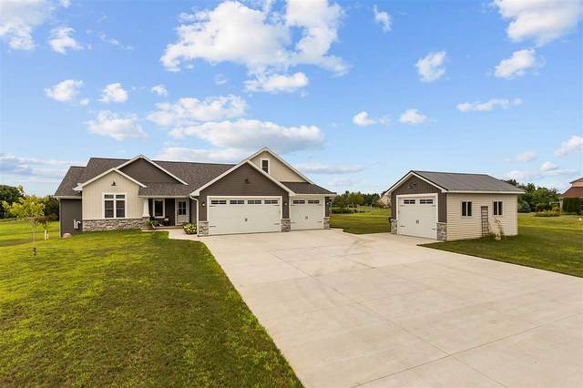 W9030 Marianne Way, Hortonville, WI 54944 (#50226426) :: Symes Realty, LLC