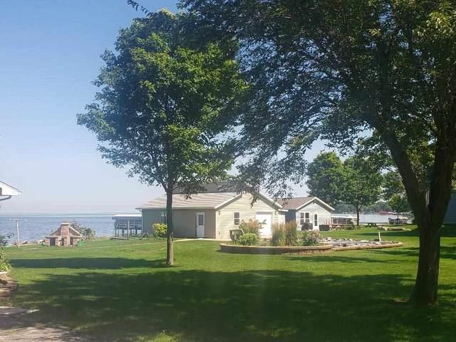 N7392 Winnebago Drive, Fond Du Lac, WI 54935 (#50226529) :: Carolyn Stark Real Estate Team