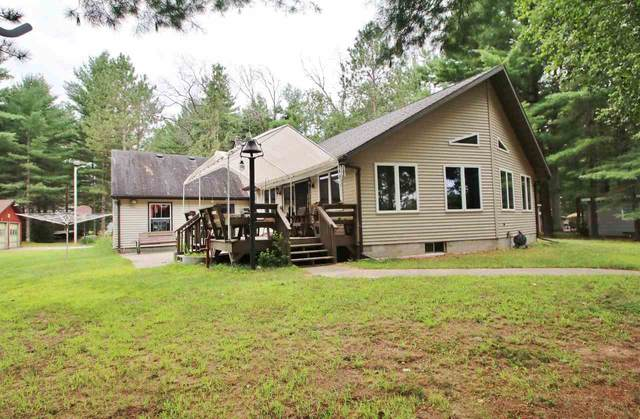 11828 Black Bass Lane, Crivitz, WI 54114 (#50226681) :: Carolyn Stark Real Estate Team