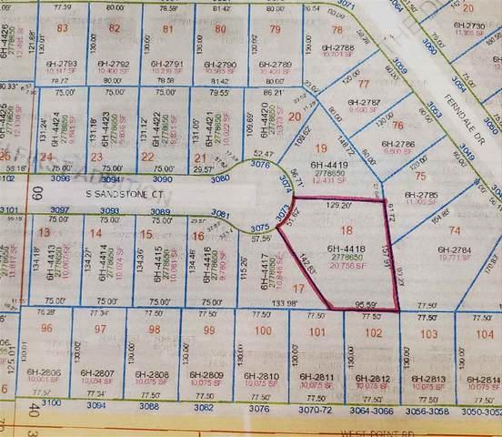 3073 S Sandstone Court, Green Bay, WI 54313 (#50226865) :: Ben Bartolazzi Real Estate Inc