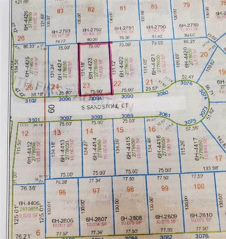 3094 S Sandstone Court, Green Bay, WI 54313 (#50226869) :: Ben Bartolazzi Real Estate Inc