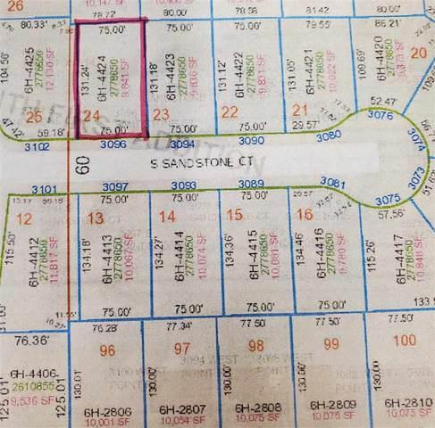 3096 S Sandstone Court, Green Bay, WI 54313 (#50226870) :: Ben Bartolazzi Real Estate Inc