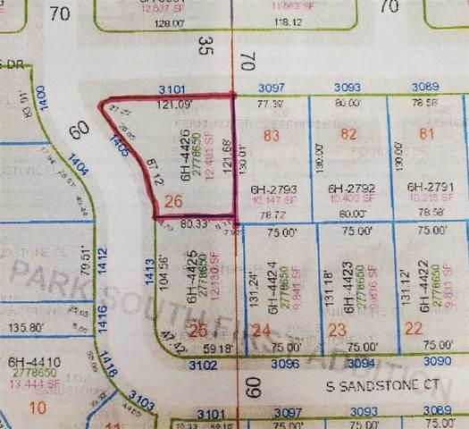 3101 Ferndale Drive, Green Bay, WI 54313 (#50226872) :: Ben Bartolazzi Real Estate Inc