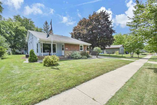 1425 E Calumet Street, Appleton, WI 54915 (#50226932) :: Ben Bartolazzi Real Estate Inc