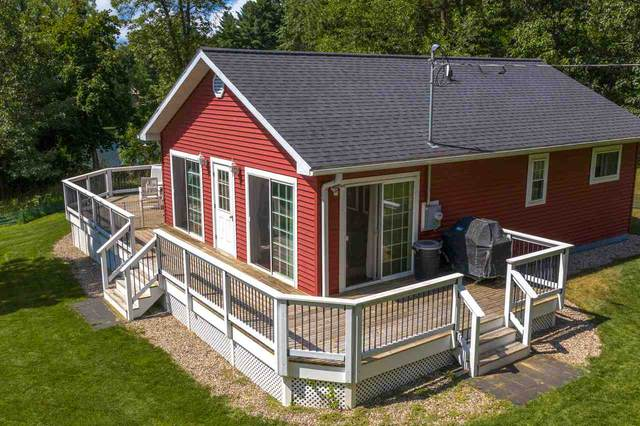 N3721 Hwy 152, Wautoma, WI 54982 (#50227138) :: Carolyn Stark Real Estate Team