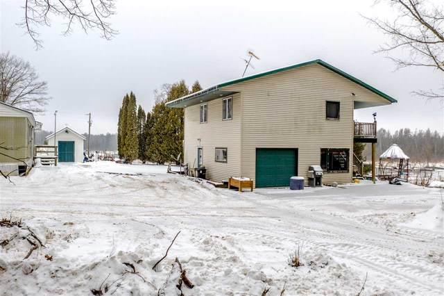 N6875 Hwy K, Ogdensburg, WI 54962 (#50227164) :: Town & Country Real Estate