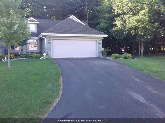 N423 Sandhill Court, Fremont, WI 54940 (#50227175) :: Ben Bartolazzi Real Estate Inc