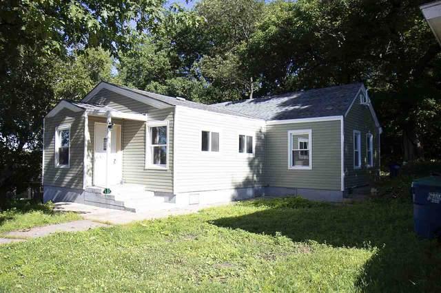 1236 Townline Road, Wausau, WI 54403 (#50227247) :: Symes Realty, LLC