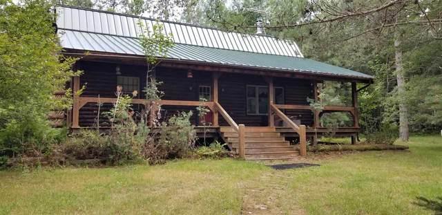 N11912 Oakwood Lane, Athelstane, WI 54104 (#50227258) :: Carolyn Stark Real Estate Team
