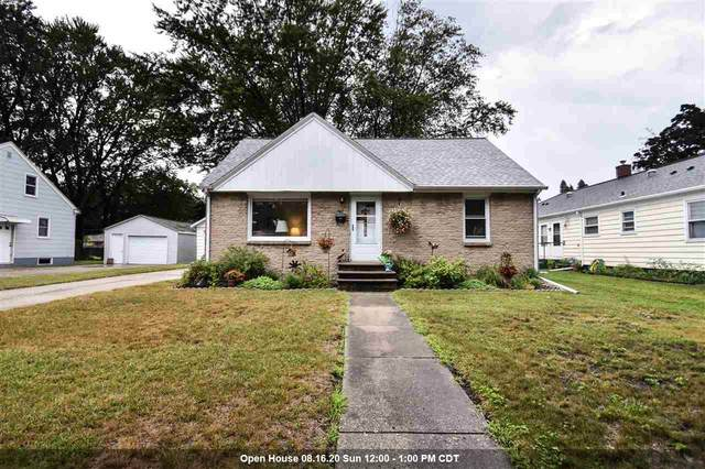 567 Newtols Street, Green Bay, WI 54302 (#50227383) :: Ben Bartolazzi Real Estate Inc