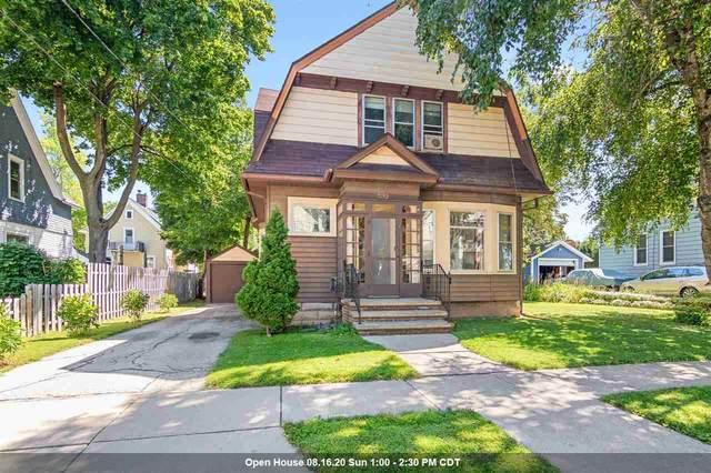 532 N Ida Street, Appleton, WI 54911 (#50227426) :: Todd Wiese Homeselling System, Inc.