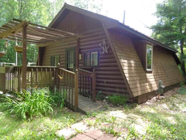 14573 Paya Lake Road, Mountain, WI 54149 (#50227622) :: Ben Bartolazzi Real Estate Inc