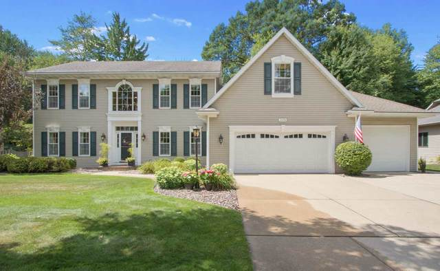 2076 Meadowsweet Drive, Green Bay, WI 54313 (#50227679) :: Symes Realty, LLC