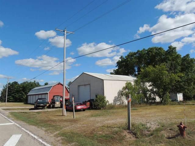 Hwy Aa, Weyauwega, WI 54983 (#50227859) :: Carolyn Stark Real Estate Team
