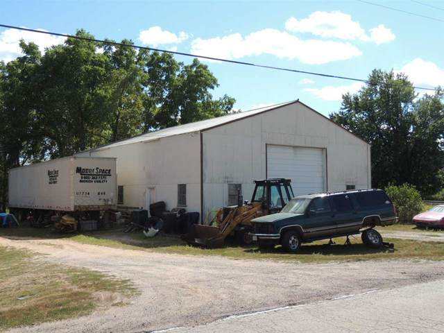 Hwy Aa, Weyauwega, WI 54983 (#50227904) :: Town & Country Real Estate