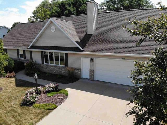 W2599 Buchanan Road, Appleton, WI 54915 (#50227942) :: Carolyn Stark Real Estate Team