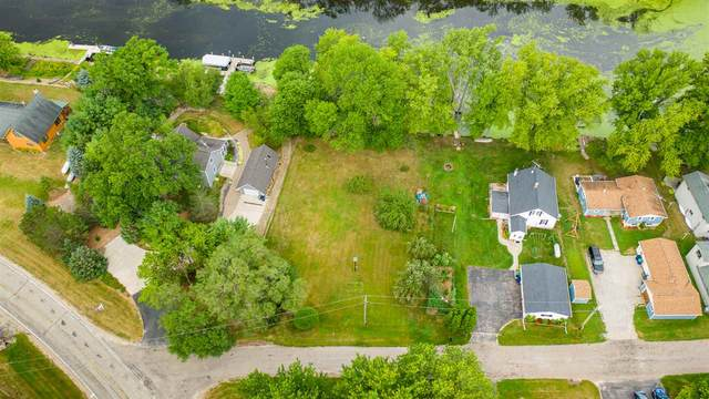 Bayou Road, Fremont, WI 54940 (#50228169) :: Carolyn Stark Real Estate Team
