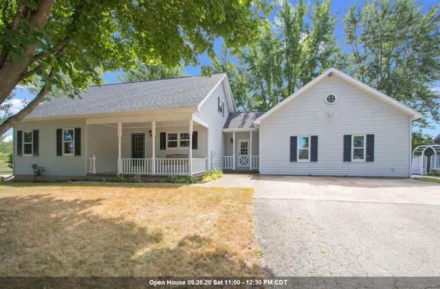 2050 Dollar Road, De Pere, WI 54115 (#50228177) :: Carolyn Stark Real Estate Team