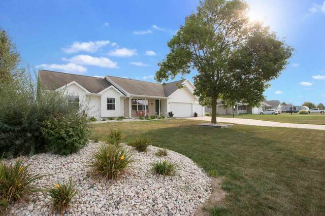 1837 Sandy Springs Road, De Pere, WI 54115 (#50228258) :: Symes Realty, LLC