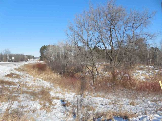 Hwy 141, Crivitz, WI 54114 (#50228321) :: Town & Country Real Estate