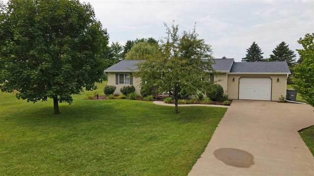 N2319 S Mccrossen Road, Waupaca, WI 54981 (#50228395) :: Carolyn Stark Real Estate Team