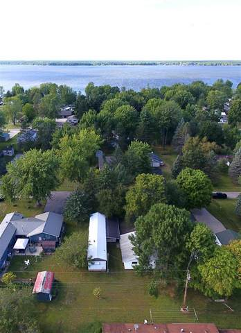 W5025 Highland Drive, Shawano, WI 54166 (#50228628) :: Ben Bartolazzi Real Estate Inc