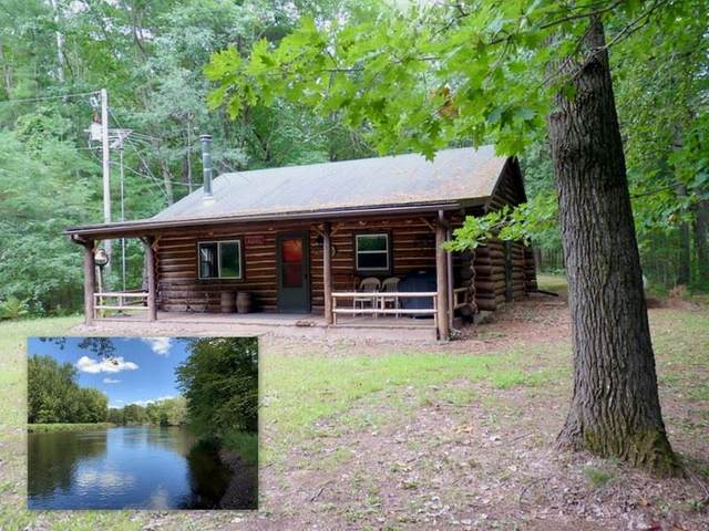 W6715 Townline Road, Shawano, WI 54166 (#50228647) :: Carolyn Stark Real Estate Team