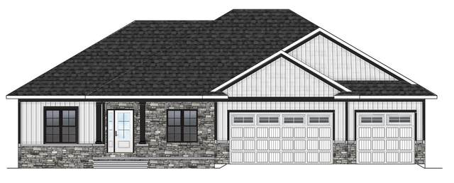 467 Woodfield Prairie Way, Hobart, WI 54155 (#50228701) :: Ben Bartolazzi Real Estate Inc