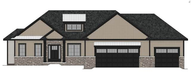 4885 Prairie School Drive, Hobart, WI 54155 (#50228702) :: Ben Bartolazzi Real Estate Inc
