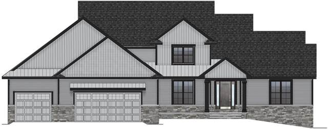 4897 Prairie School Drive, Hobart, WI 54155 (#50228703) :: Ben Bartolazzi Real Estate Inc