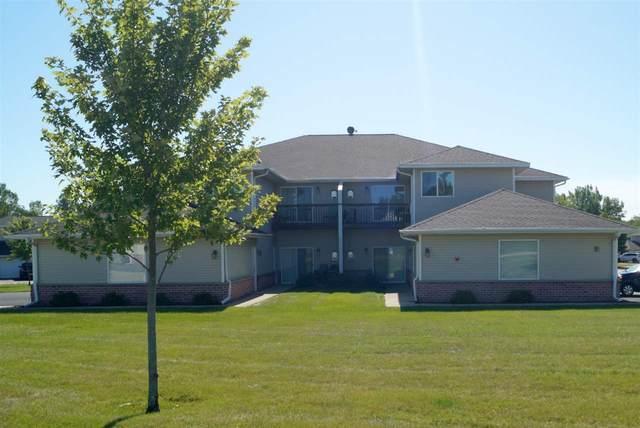 334 Brookside Drive #1, Mayville, WI 53050 (#50228717) :: Carolyn Stark Real Estate Team