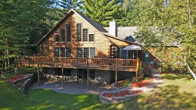 N9186 Wildlife Ridge Lane, Manawa, WI 54949 (#50228736) :: Ben Bartolazzi Real Estate Inc