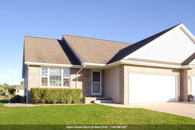 3979 N Parker Way, De Pere, WI 54115 (#50228798) :: Carolyn Stark Real Estate Team