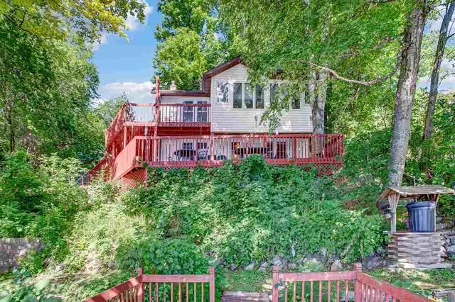 14015 Cedar Terrace, Kiel, WI 53042 (#50228864) :: Carolyn Stark Real Estate Team