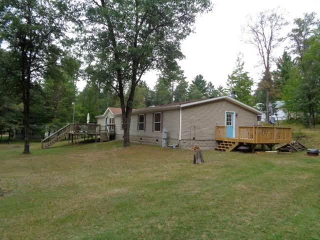 N11994 Melody Lane, Athelstane, WI 54104 (#50228931) :: Ben Bartolazzi Real Estate Inc