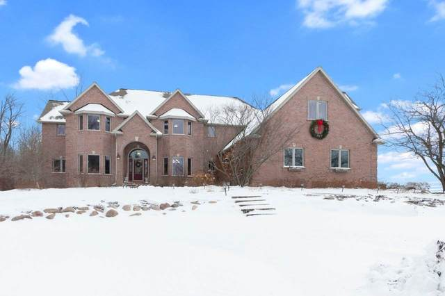 N1792 Hwy V, Denmark, WI 54208 (#50228953) :: Town & Country Real Estate